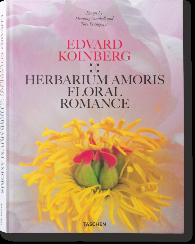 Floral Romance - TASCHEN Books