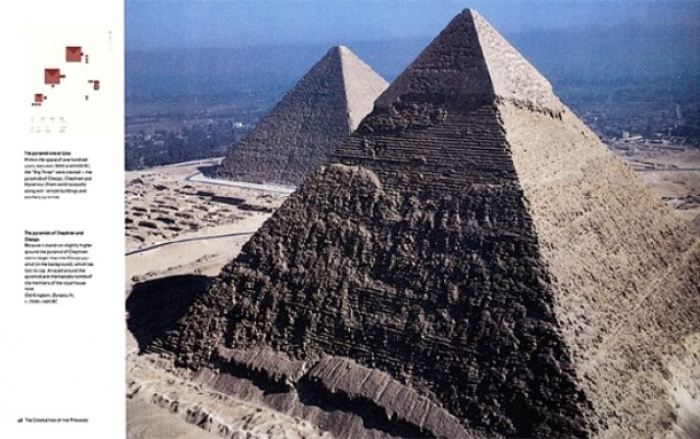 World Architecture – Egypt 1