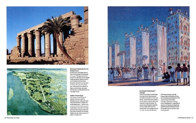 World Architecture – Egypt 2