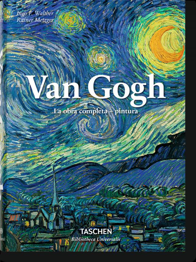 Van Gogh. La obra completa - pintura (Bibliotheca