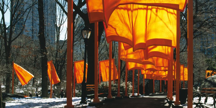 Christo & Jeanne-Claude, Art Edition B