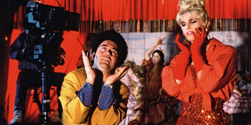 The Pedro Almodóvar Archives, Art Edition