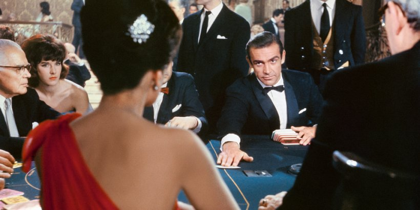 Das James Bond Archiv