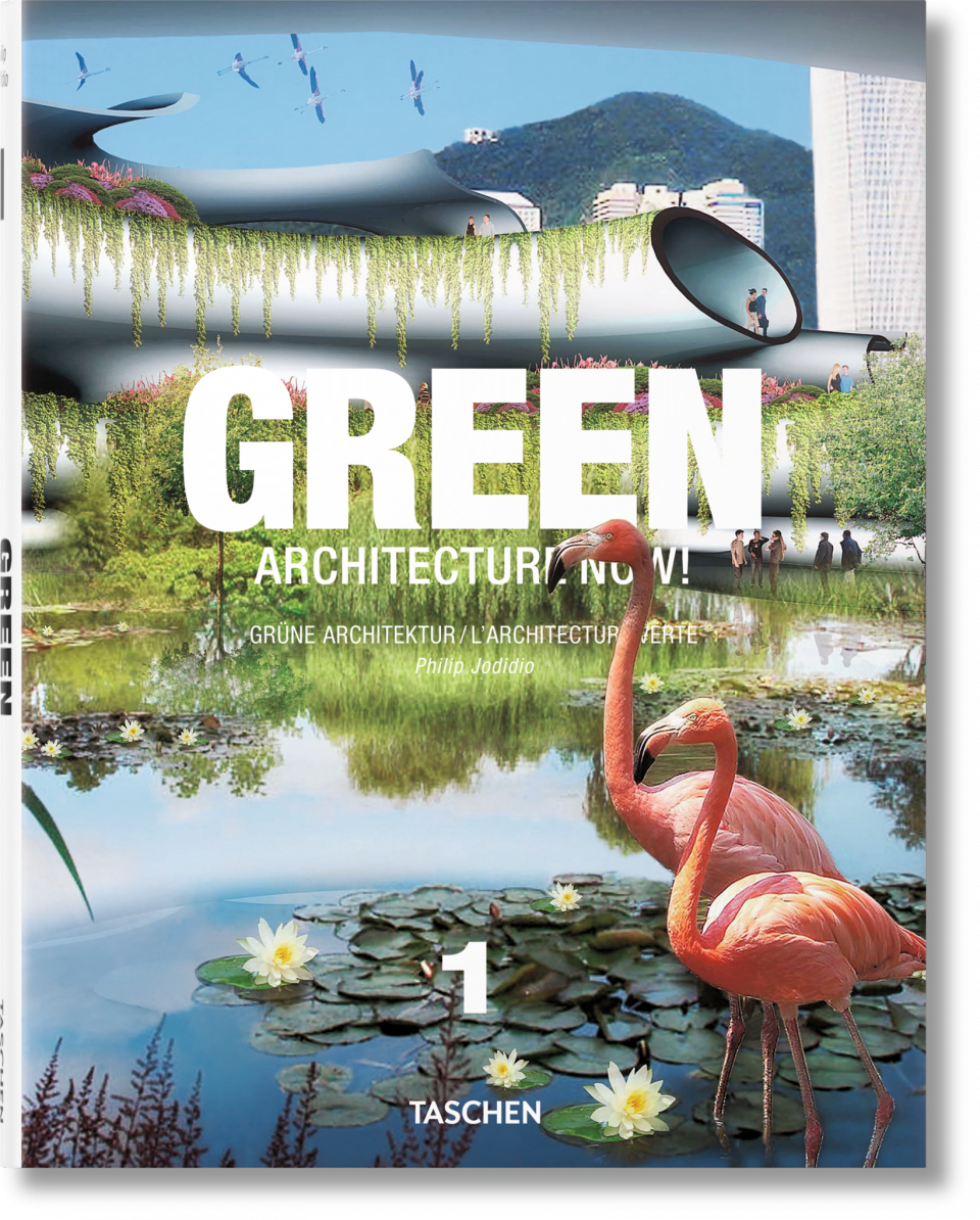 Green Available Not Books NowVol1 Taschen Architecture ONwkX80Pn