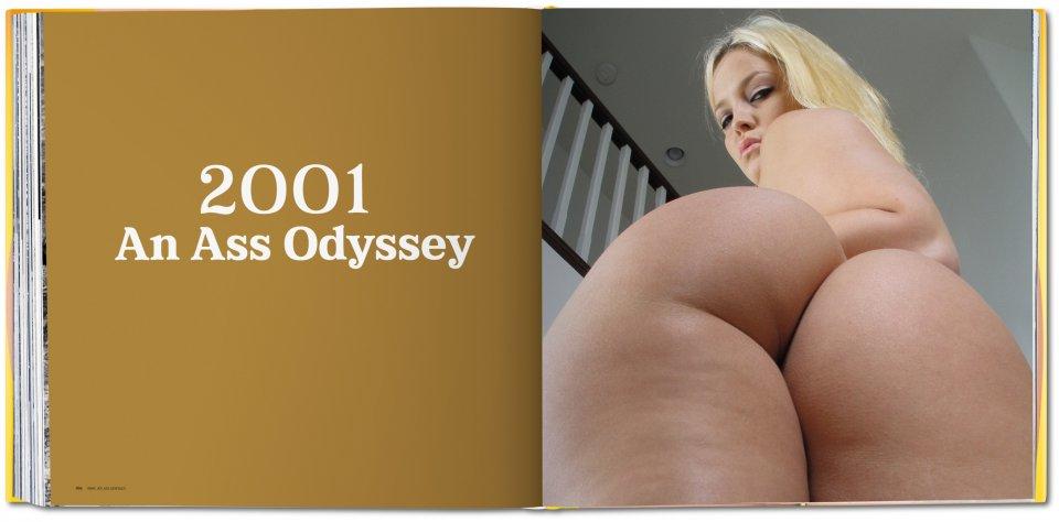 The big ass book