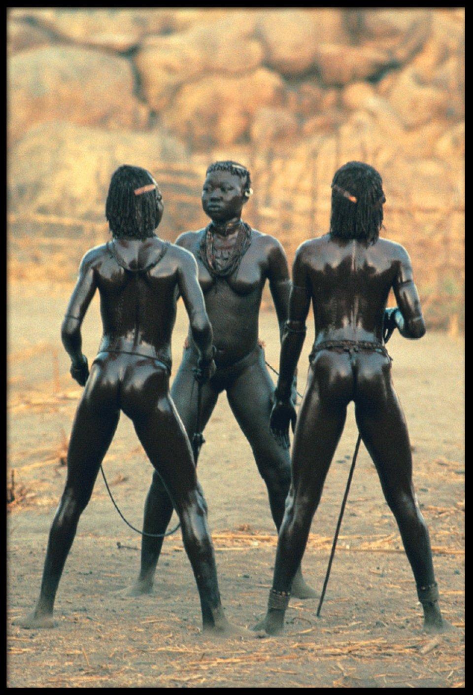Amazon trible girls nudi fuck photos porn movie