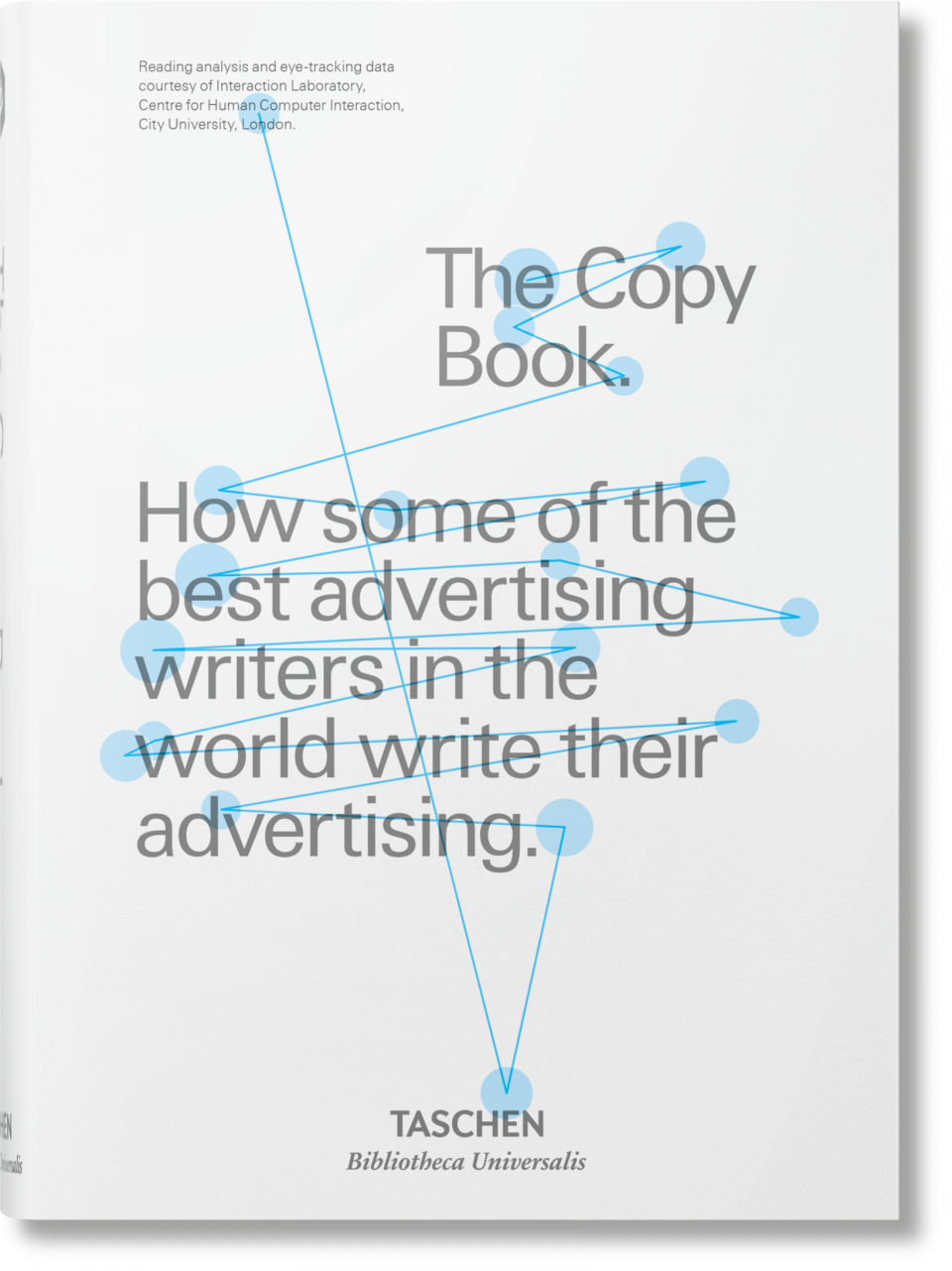 Image result for the copy book d&ad