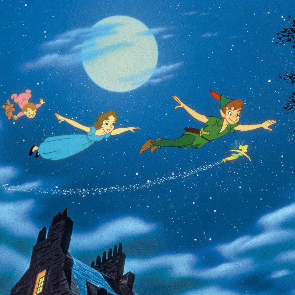 Walt Disneys Peter Pan Taschen Verlag