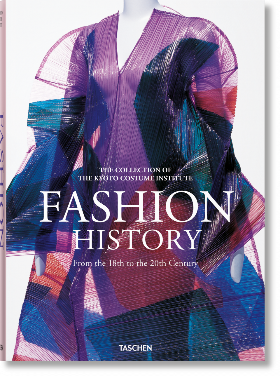 Fashion History From The 18th To The 20th Century Bibliotheca Universalis Taschen Books