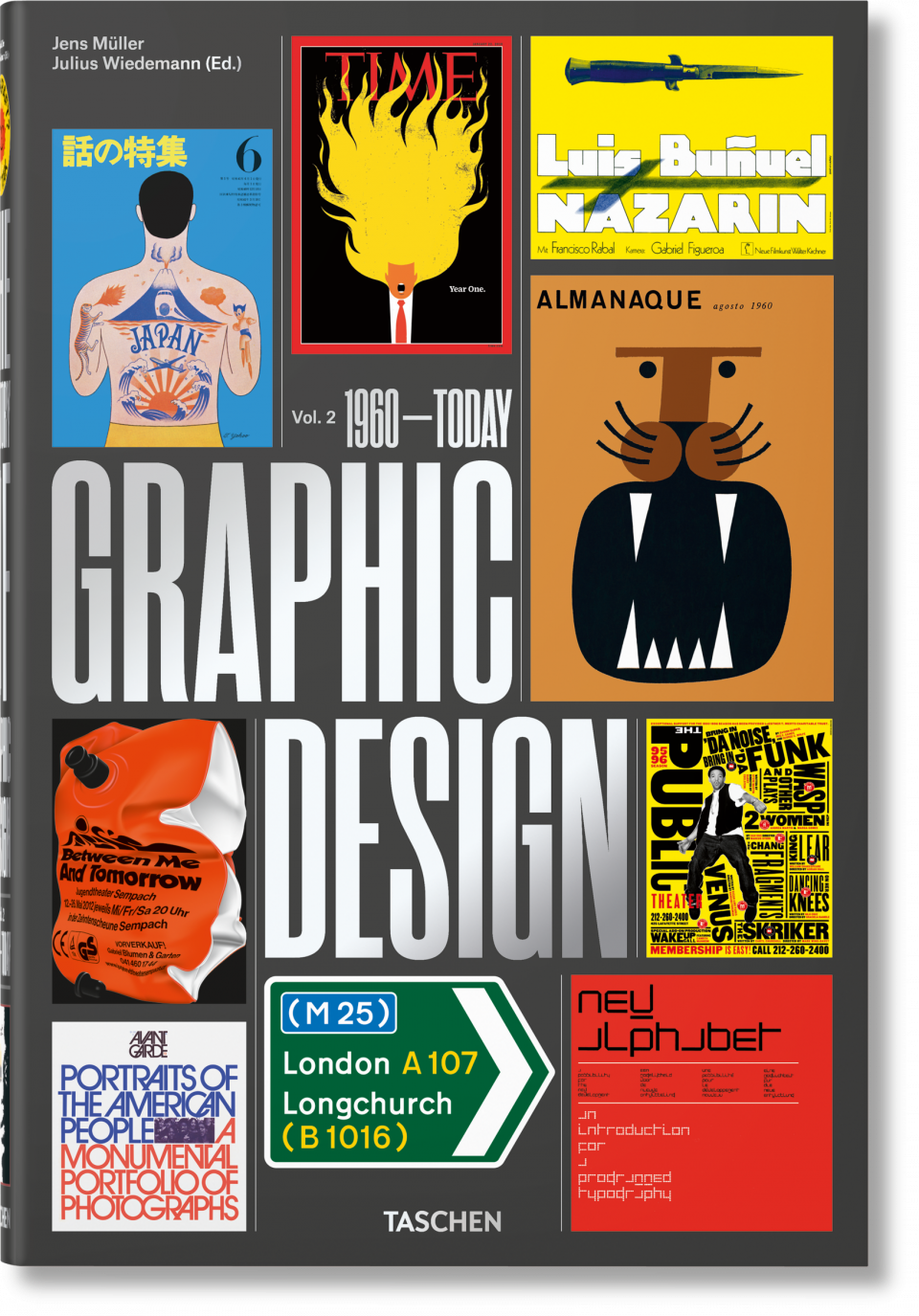 Tremendous The History Of Graphic Design Vol 2 1960Today Home Interior And Landscaping Ologienasavecom
