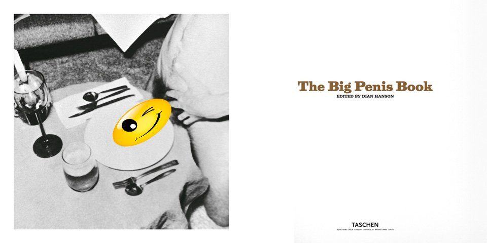 the big penis book 3d - AbeBooks
