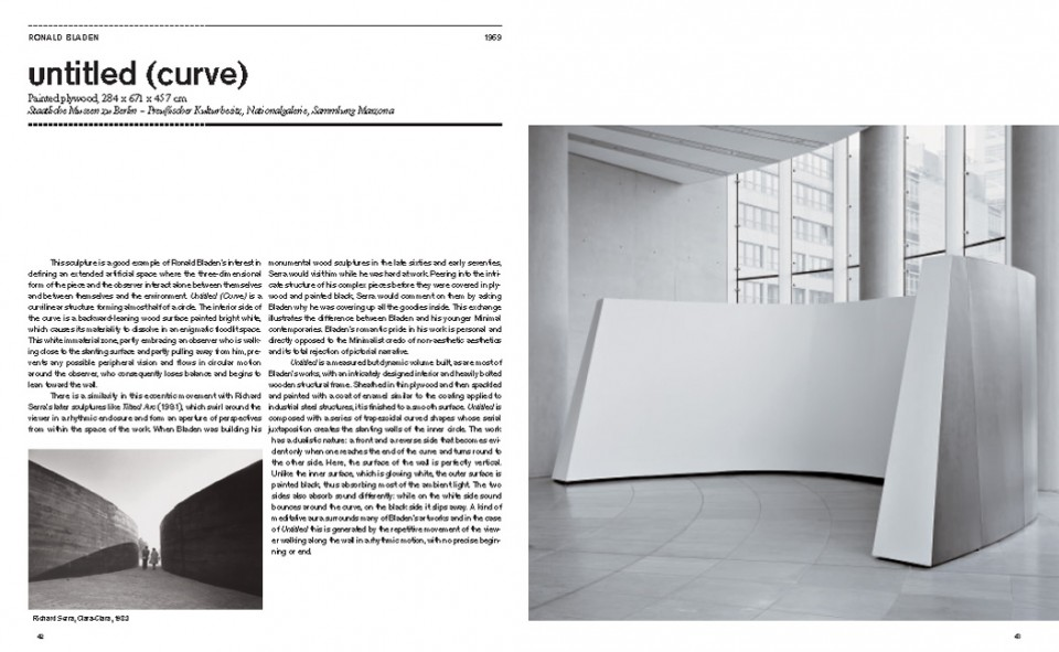 Minimal art taschen books basic art series for Minimal art vzla