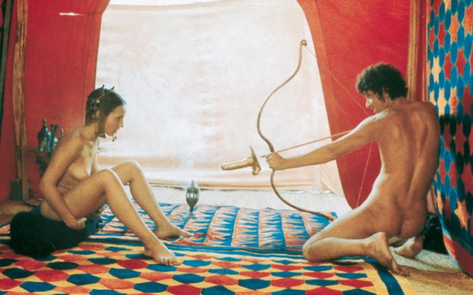 Ритуальный порно секс 23 фотография