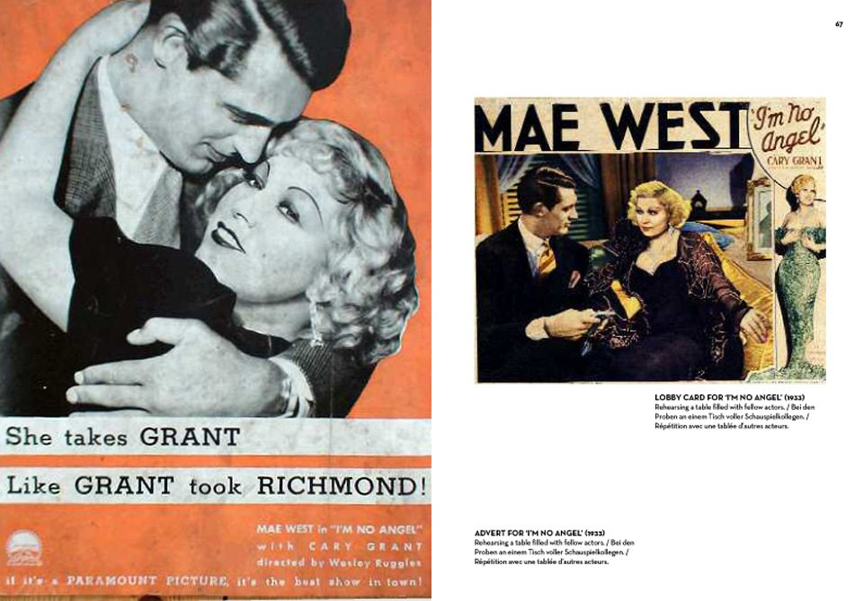 """mae west 1930s censorship So this is censorship: race, sex, and censorship in movies of the 1920s and  1930s  1930 ingagi, 16 april 1930 and wild men of kalihari, 26 nov  26  marybeth hamilton, """"when i'm bad, i'm better"""": mae west, sex, and."""