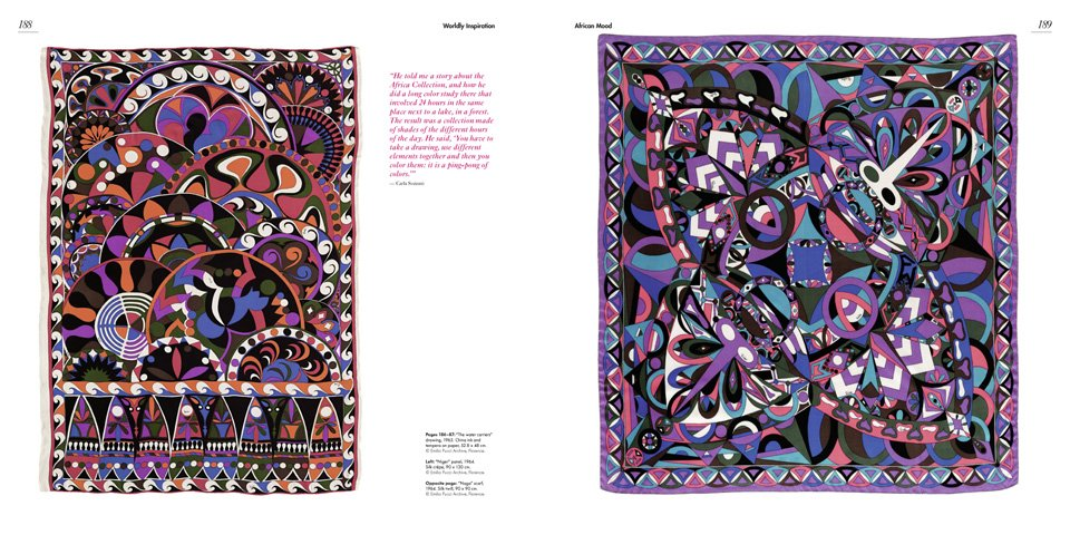 cheap for discount 0b84b 3ff14 fedulab: The prince of prints: Emilio Pucci
