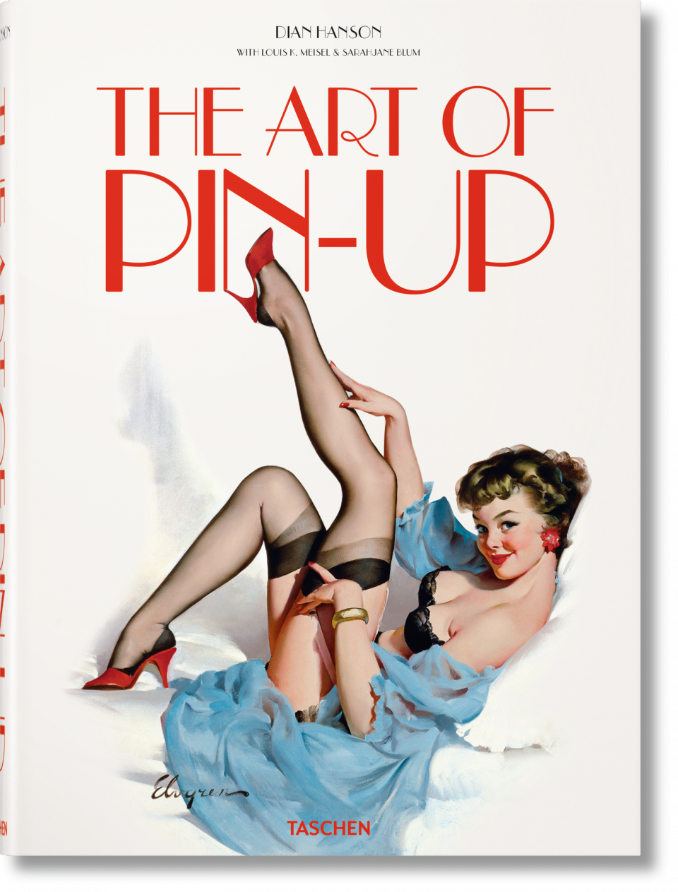 The Art Of Pin-up Pdf