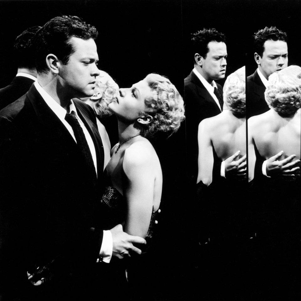notes on film noir essay
