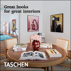 Great books for great interiors