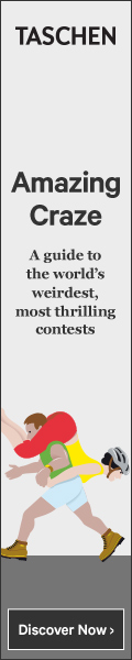 Crazy Competitions. 100 Weird and Wonderful Rituals from Around the World