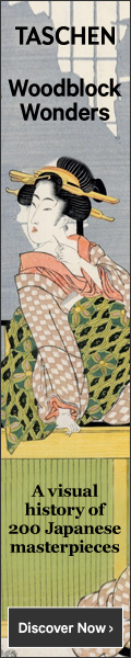 Japanese Woodblock Prints (1680–1938)