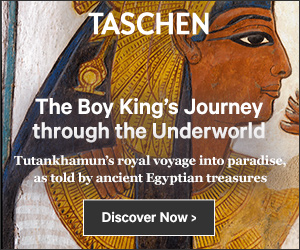 King Tut. The Journey through the Underworld